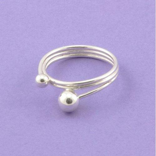 Afbeelding van Atoms Classic, ring S
