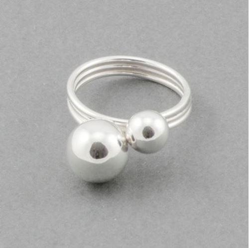 Afbeelding van Atoms Classic, ring medium