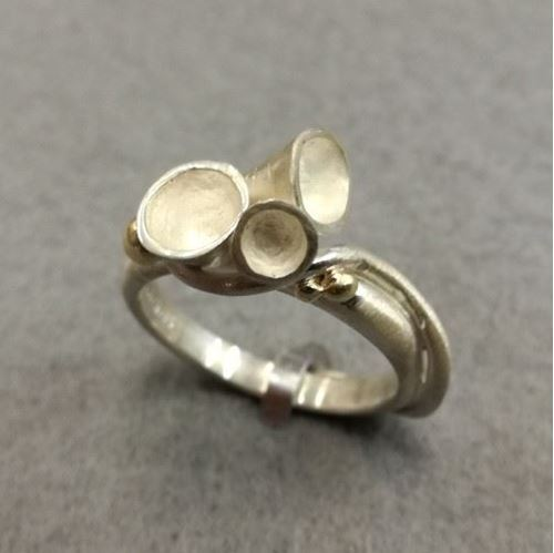 Afbeelding van Chalice Classic, ring gold