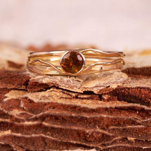Afbeelding van Ring autumn