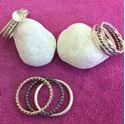 Afbeelding van kadobon workshop zilveren ring maken