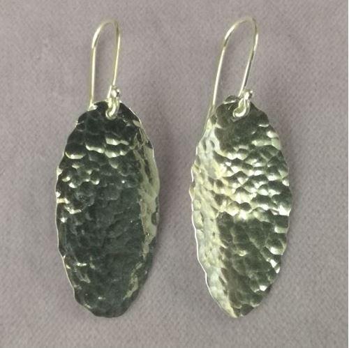 Afbeelding van kadobon workshop zilveren oorsieraad maken